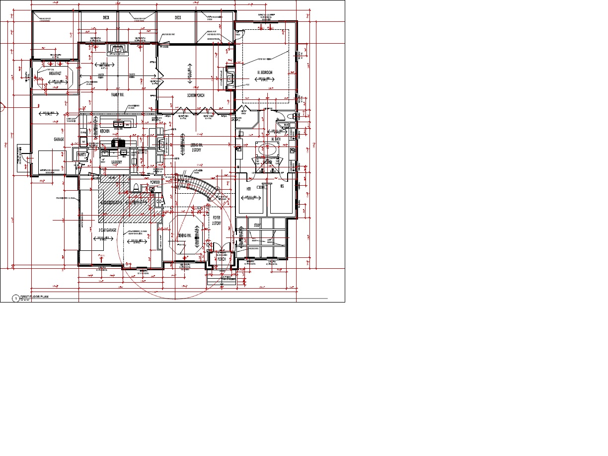 Anderson 39 s ccbi wilson project 7 000 sq ft for 7000 sq ft house plans