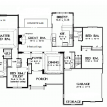 The Katessa Floor Plan